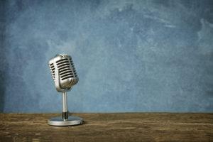 studio mic guide